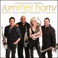 Dave Koz/Gerald Albright/Mindi Abair/Richard E...