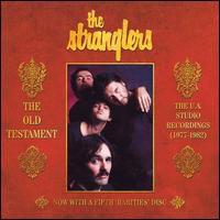 Stranglers / Old Testament: UA Studio Recordin...