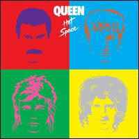 Queen / Hot Space(Deluxe Edition) (輸入盤CD)(...