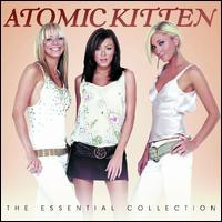 Atomic Kitten / Essential Collection (輸入盤CD...