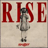 Skillet / Rise(w/DVD)(Deluxe Edition) (輸入盤C...