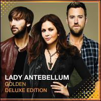 Lady Antebellum / Golden (Deluxe Edition)(輸入...