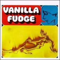 Vanilla Fudge / Vanilla Fudge (輸入盤CD) (ヴァ...