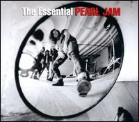 Pearl Jam / Essential Pearl Jam (輸入盤CD)(パ...