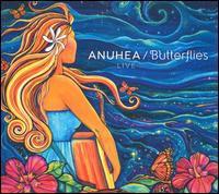 Anuhea / Butterflies - Live (輸入盤CD)(アヌヘ...