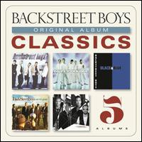 Backstreet Boys / Original Album Classics(Box)...