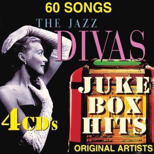 VA / Jazz Divas Juke Box(輸入盤CD)