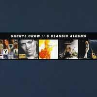 Sheryl Crow / 5 Classic Albums (輸入盤CD)(シェ...