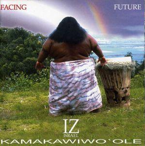 Israel Kamakawiwo'ole / Facing Future (輸入盤C...