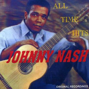 Johnny Nash / All Time Hits 1950's 70's (輸入...