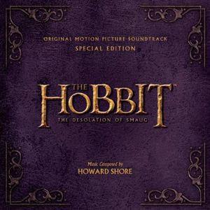 Howard Shore (Soundtrack) / Hobbit: The Desola...