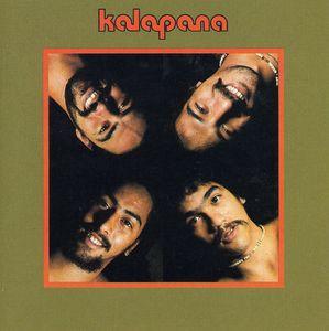 Kalapana / Kalapana (輸入盤CD)(カラパナ)