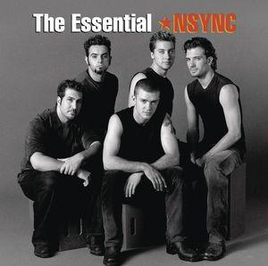 N Sync / Essential N Sync (輸入盤CD)(インシン...