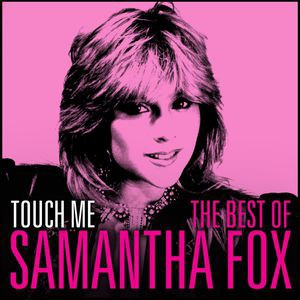 Samantha Fox / Touch Me-The Very Best Of (輸入...