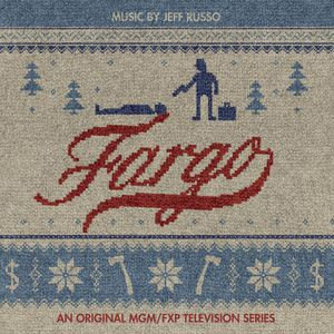 Jeff Russo (TV Soundtrack) / Fargo(輸入盤CD)(...