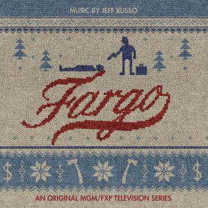 Jeff Russo (TV Soundtrack) / Fargo(輸入盤CD)(...