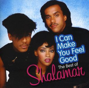 Shalamar / I Can Make You Feel Good: Best Of (...