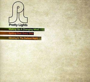 Pretty Lights / 2010 EP's Box Set (Box) (EP) (...