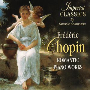 Frederic Chopin / Romantic Piano Works (輸入盤...