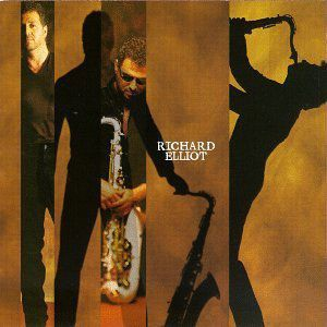 Richard Elliot / Jumpin Off (輸入盤CD)