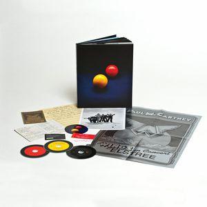 Paul McCartney & Wings / Venus & Mars (w/DVD) ...