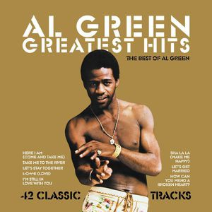 Al Green / Greatest Hits: The Best Of Al Green...
