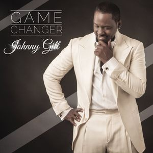 Johnny Gill / Game Changer (輸入盤CD)(ジョニー...