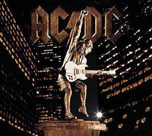 AC/DC / Stiff Upper Lip (輸入盤CD)(AC/DC)...
