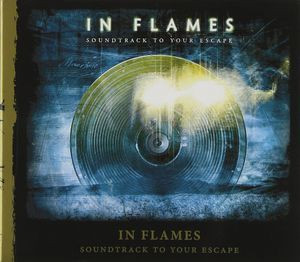 In Flames / Soundtrack To Your Escape (輸入盤C...