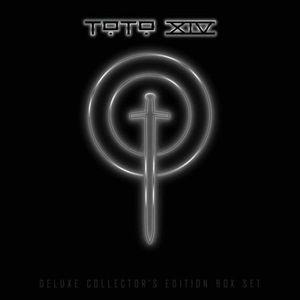 Toto / Toto XIV (w/DVD+LP) (Box) (輸入盤CD)(T...