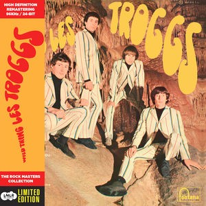 Troggs / Wild Thing (Limited Edition) (リマス...