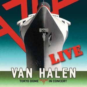 Van Halen / Tokyo Dome In Concert (輸入盤CD) (...