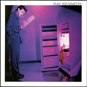 Ray Kennedy / Ray Kennedy (Expanded Version)(...