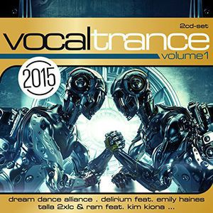 VA / Vocal Trance 1 (輸入盤CD)