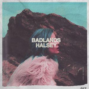 Halsey / Badlands (輸入盤CD)(ホールジー)