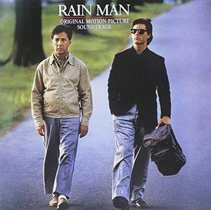 Hans Zimmer (Soundtrack) / Rainman (輸入盤CD)(...