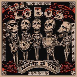 Los Lobos / Acoustic En Vivo (輸入盤CD)(ロス・...