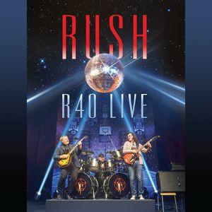 Rush / R40 Live (w/Blu-ray) (輸入盤CD)(ラッシ...