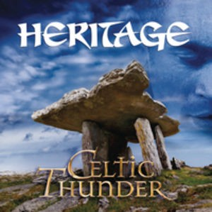 Celtic Thunder / Heritage (輸入盤CD)(ケルティ...