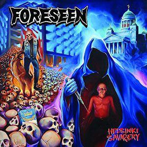 Foreseen Hki / Helsinki Savagery (輸入盤CD)