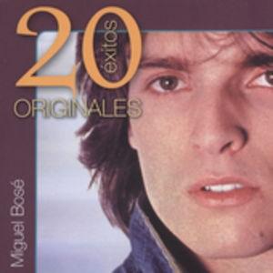 Miguel Bose / Originales: 20 Exitos (輸入盤CD)...