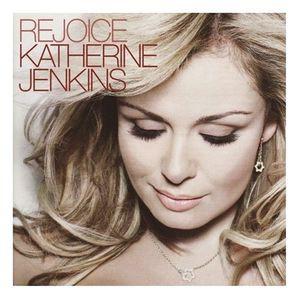 Katherine Jenkins / Rejoice (輸入盤CD)(キャサ...