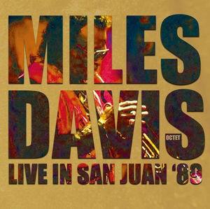 Miles Davis / Live In San Juan '89 (輸入盤CD)(...