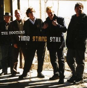 Hooters / Time Stand Still (輸入盤CD) (フータ...