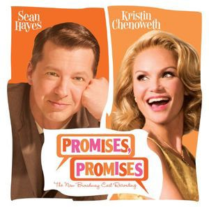 New Broadway Cast Recording / Promises Promise...