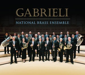 Gabrieli/National Brass Ensemble/Bilger / Nati...