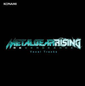 Game Soundtrack / Metal Gear Rising: Revengean...
