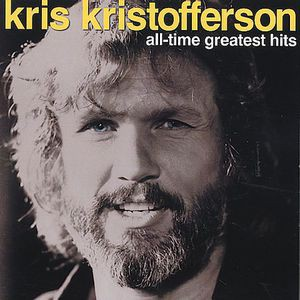 Kris Kristofferson / All-Time Greatest Hits (...