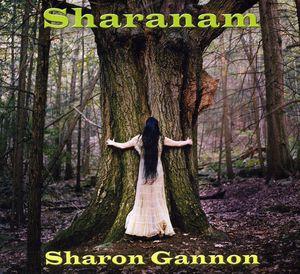 Sharon Gannon / Sharanam (輸入盤CD) (シャロン...