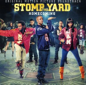 Soundtrack / Stomp The Yard: Homecoming (輸入...